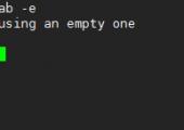 CentOS系统通过ntpdate实现定时重启!