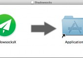 MAC OS X 客户端shadowsocks使用教程