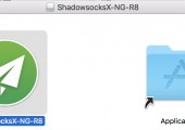 MAC OS X (苹果电脑系统)客户端ShadowSocksR使用教程【务必更新】