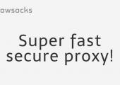 Shadowsocks Python版一键安装脚本